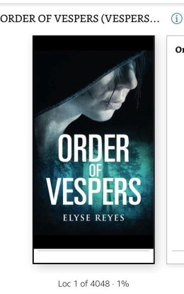 Order of the Vespers