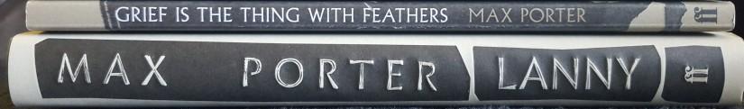 Max Porter Books