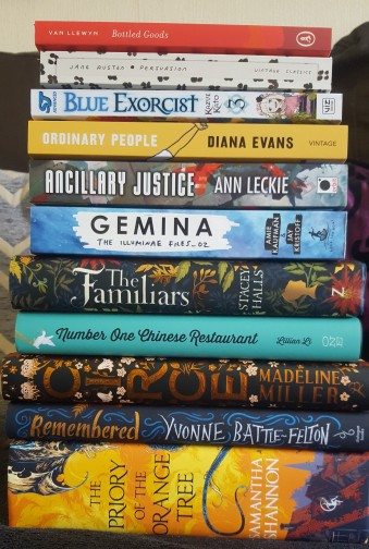 OWLs Magical Readathon TBR .jpg