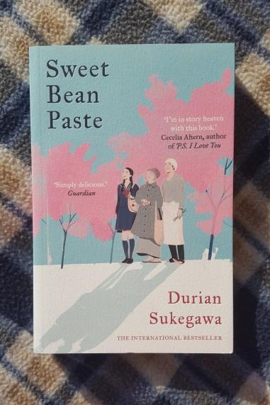 Sweet Bean Paste (Top 5)