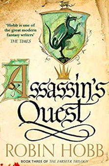 Assassin's Quest Screenshot