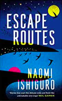 Escape Routes Screenshot