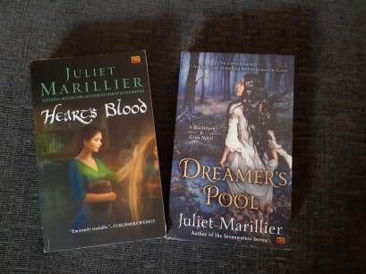 Juliet Marillier