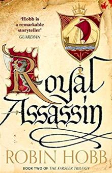 Royal Assassin Screenshot