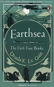 Tales From Earthsea Screenshot