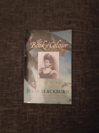 The Book of Colour