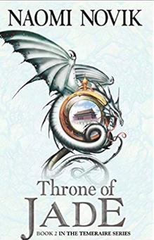 Throne of Jade Screenshot